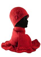 шапка RWS18 856